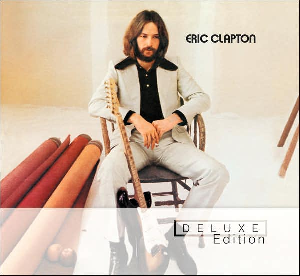 ERIC CLAPTON BY CLAPTON,ERIC (CD)