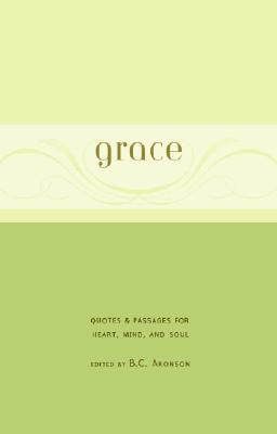 Grace By Aronson, B. C. (EDT)